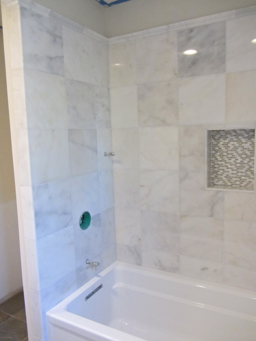 Past Bathroom Project Gallery