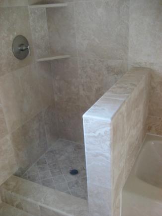 Master Showers