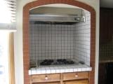 Old cooktop