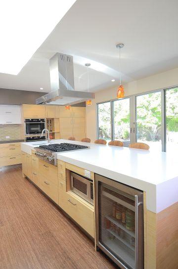 Mid-Century Modern on a Budget - kitchen2